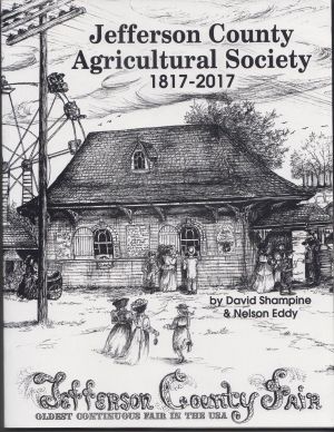 Jefferson County Agricultural Society